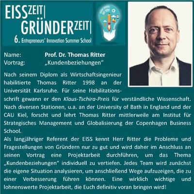 Herr Prof. Dr. Ritter